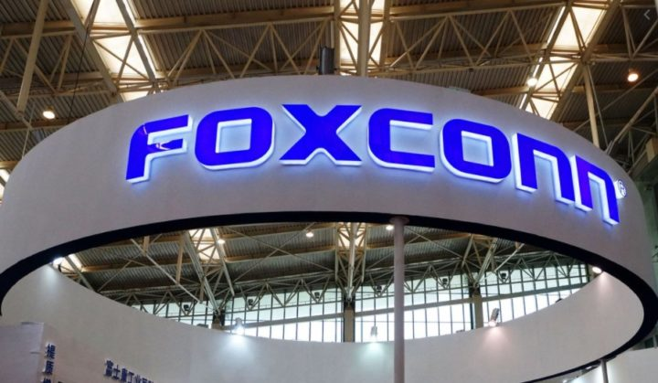 iPhone manufacturer Foxconn to establish in India